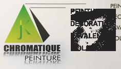 Logo Crhomatique Peinture Client INFast