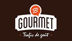 Logo B-Gourmet