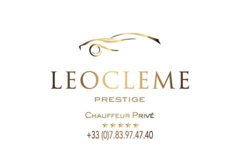 Logo Leocleme Prestige - Client INFast Facturation