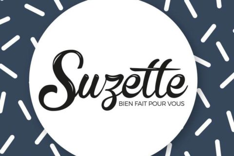 Logo Suzette Communication