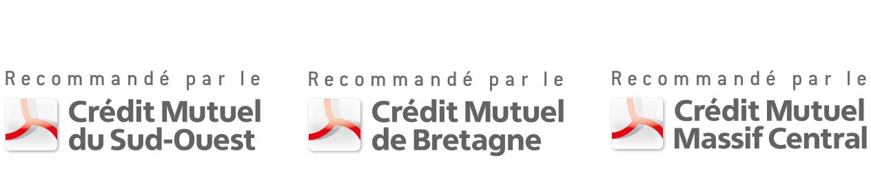 Fédérations Crédit Mutuel Arkéa