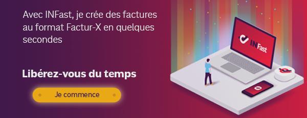 bannière infast Factur-X